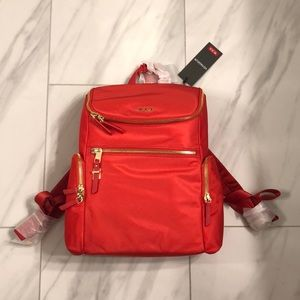 Women's Tumi Voyageur Backpack